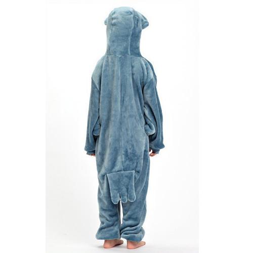 Pijama búho para niño