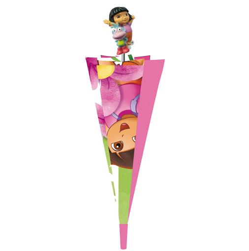 Paraguas de Dora la exploradora