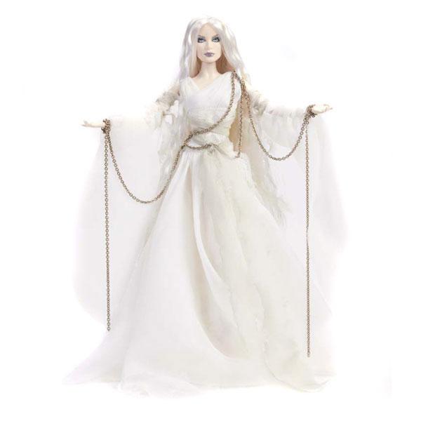 Muñeca Barbie Glamour Fantasy