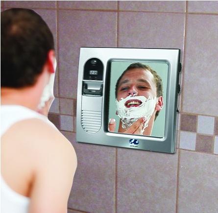 Espejo para Ducha `Shower Mirror`
