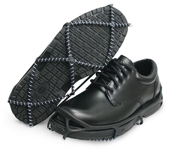 Cadenas para los Zapatos Yaktrax