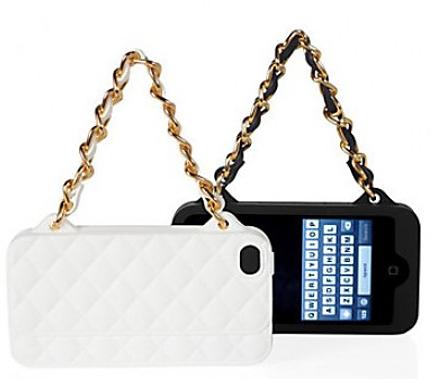 Funda Bolso Chanel para el iPhone