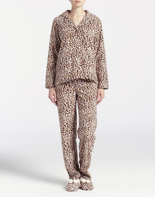 Pijama de mujer Énfasis