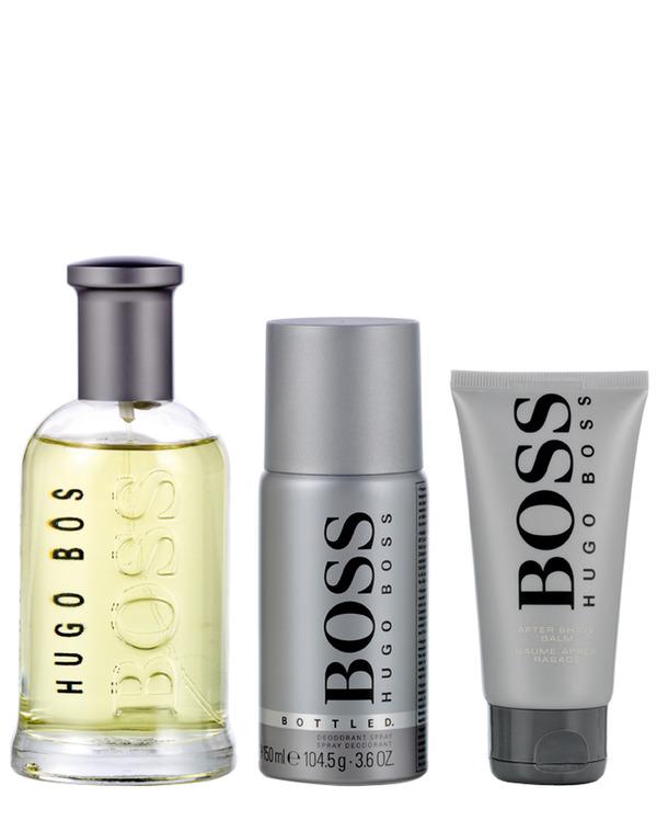 Estuche de regalo Eau de toilette Boss Bottled Hugo Boss