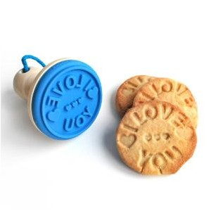 Sello para galletas I LOVE YOU