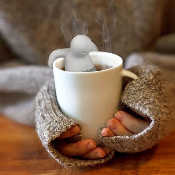 Infusor de té Mister tea