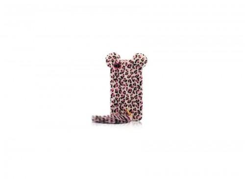 Funda leopardo para  Iphone5