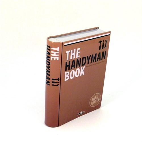 Libro Set Herramientas