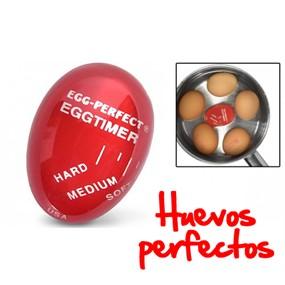 Huevos perfectos