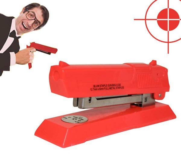 Pistola grapadora