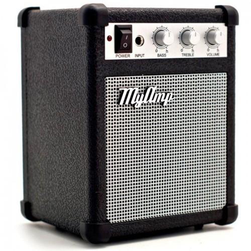 Altavoz amplificador MP3 `Retro`