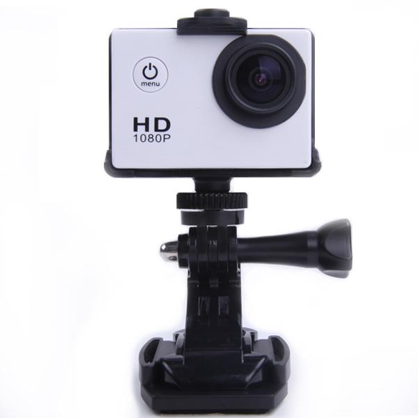 SJ4000 - Cámara de acción 1080p sumergible