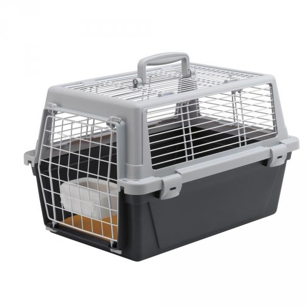 Transportín Cónfortable para gatos Atlas Vision