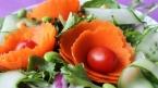 Sacapuntas pela verduras
