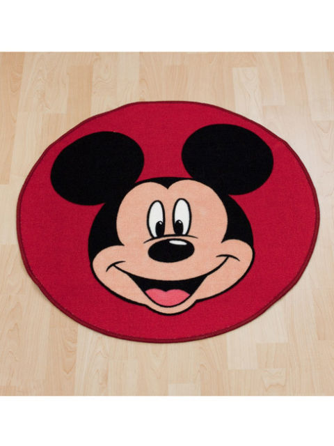 Alfombra Mickey Mouse