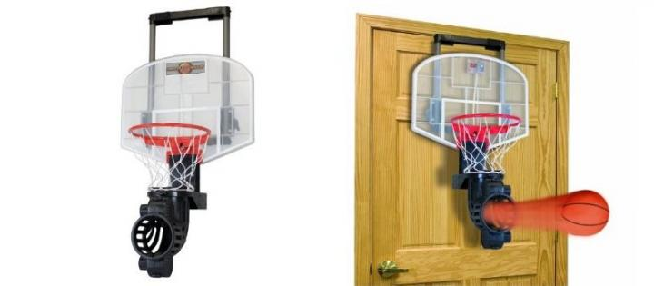 Canasta de baloncesto Shoot Again