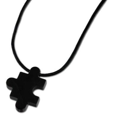 Collar Amello de puzle