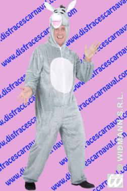 Disfraz Burro Asno (Shreck)