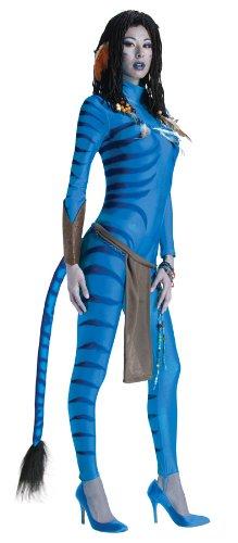 Disfraz de Avatar  Neyitiri