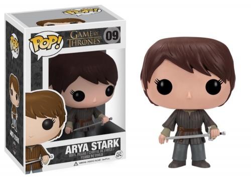Figura  Arya Stark