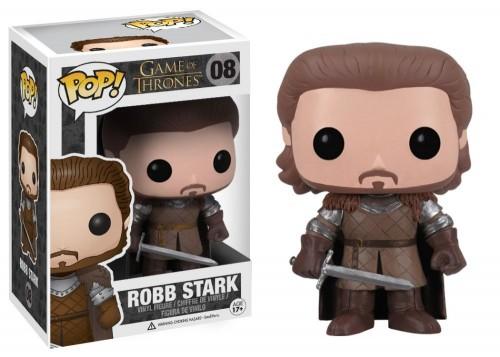 Figura de Robb Stark