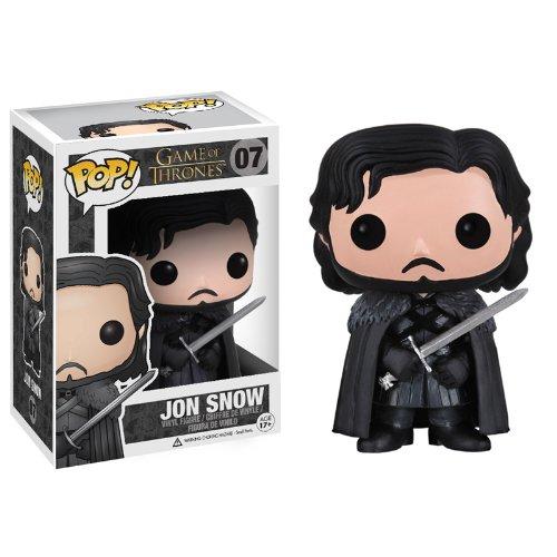 Figura Jon Snow