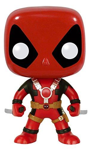 Figura Pop Marvel: Deadpool