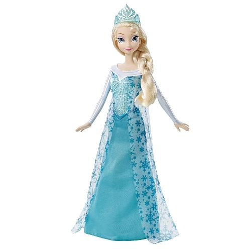 Frozen - Princesa Elsa