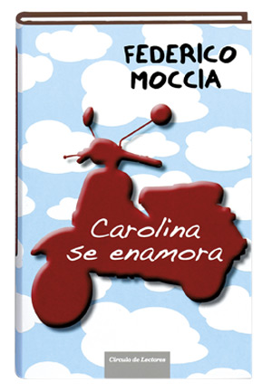 Libro Carolina se enamora
