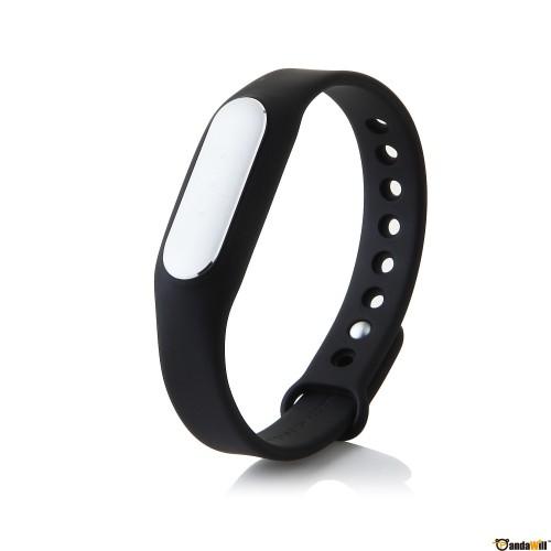 MiBand Weareable - La pulsera cuenta pasos y calorías