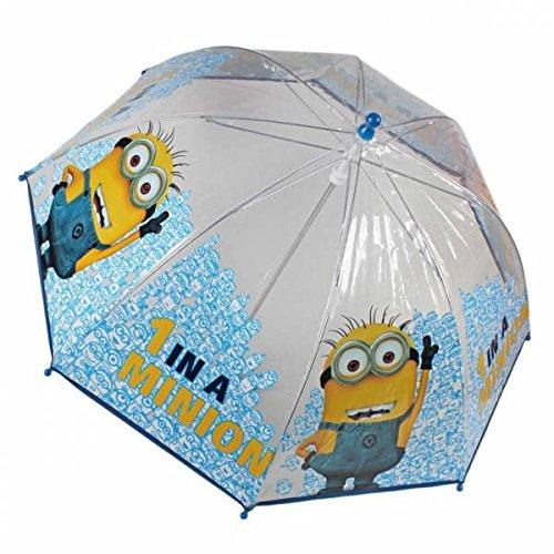 Paraguas Minions Gru