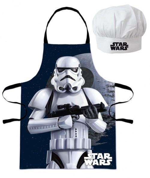 Star wars accesorios de la cocina stormtrooper for Utensilios de cocina star wars