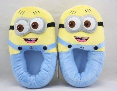Zapatillas de Minion Jorge