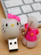 Pendrive  Hello Kitty 8GB