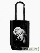Bolso shopping Marilyn Monroe