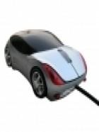 Ratón para PC con forma de coche