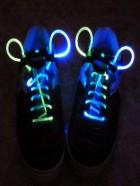 Cordones luminosos LED
