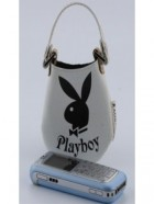 Funda para móvil Playboy