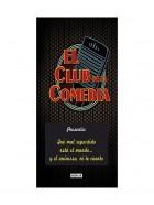 El club de la comedia: Qué mal repartido está el mundo... y el universo ni te cuento