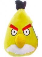 Peluche Angry Birds amarillo