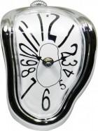 Reloj blando, estilo Dalí