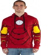Sudadera Iron Man
