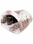 Cama saco para gatos