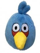 Angry Birds - Peluche de ave azul de 12 cm
