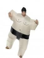 Disfraz Inflable de Sumo