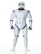 Disfraz Morphsuit™ Stormtrooper adulto