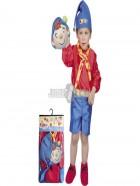 Disfraz Noddy Niño