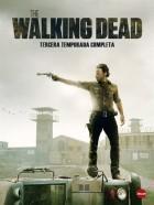 DVD Tercera Temporada de The Walking Dead