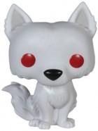 Figura del lobo Fantasma (Ghost)