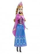 Frozen - Anna Purpurina